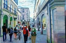 Rua Do Villar