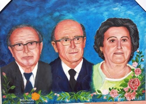 retrato-familiar